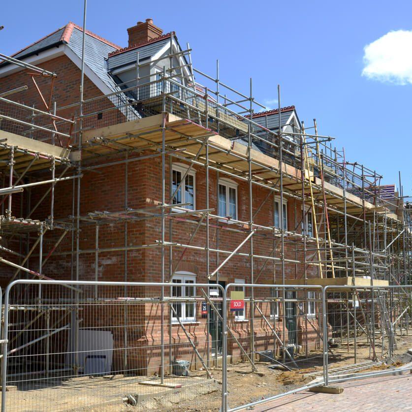 Domestic Scaffolding Bracknell